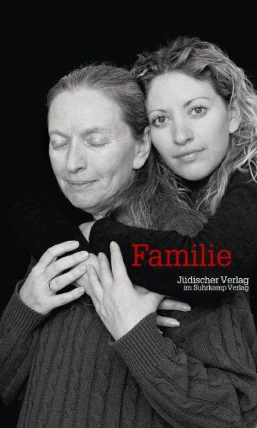 Jüdischer Almanach Familie