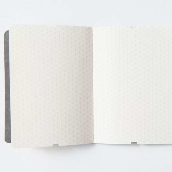 Notizbuch »Divido« im Set