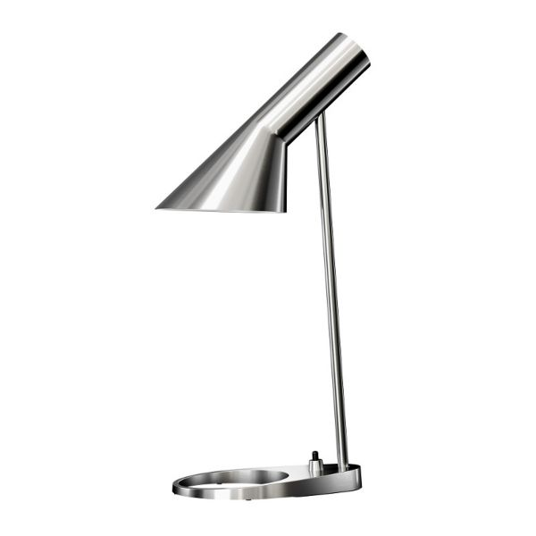 Tischlampe »AJ Table Mini« Stainless Steel