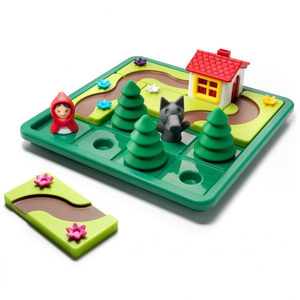 Spiel »Rotkäppchen«