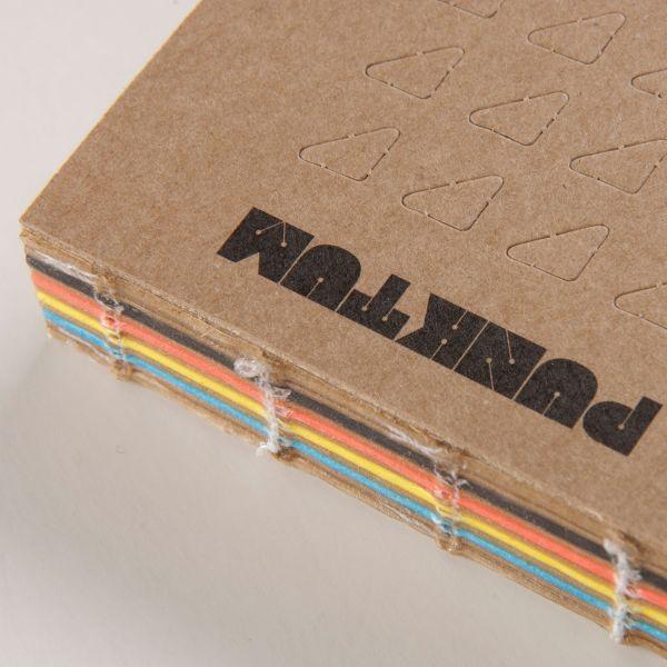 Notizbuch »Punktum«