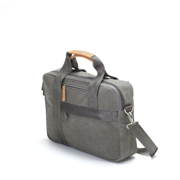 Office Bag aus Canvas