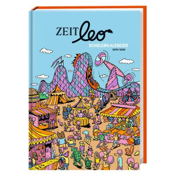 ZEIT LEO-Schülerkalender 2019/2020