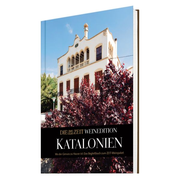 ZEIT-Weinedition »Katalonien«
