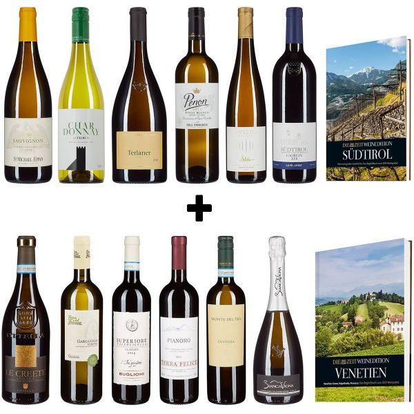 Wein-Set »Italien«