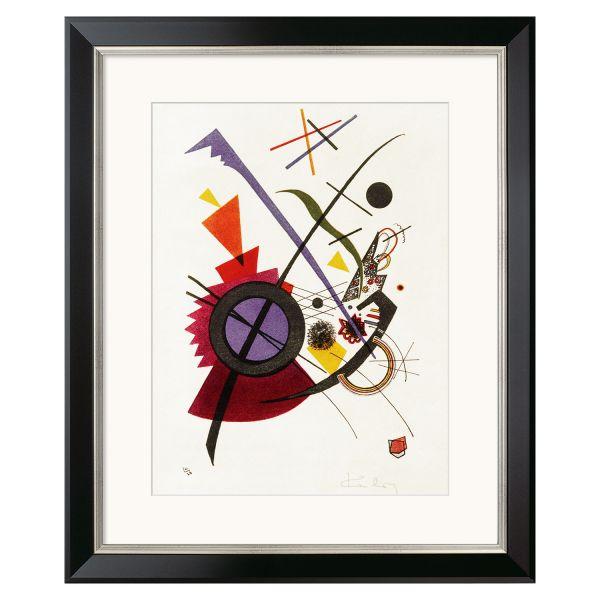 Kandinsky, Wassily: »Violett«, 1923