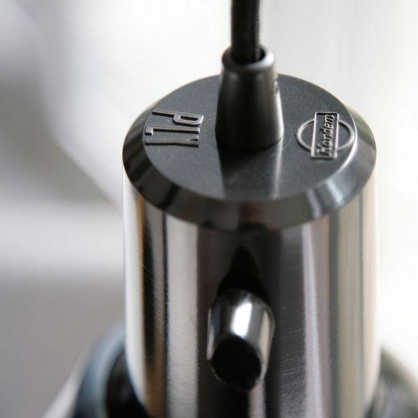 Design-Pendelleuchte »831« für DIE ZEIT