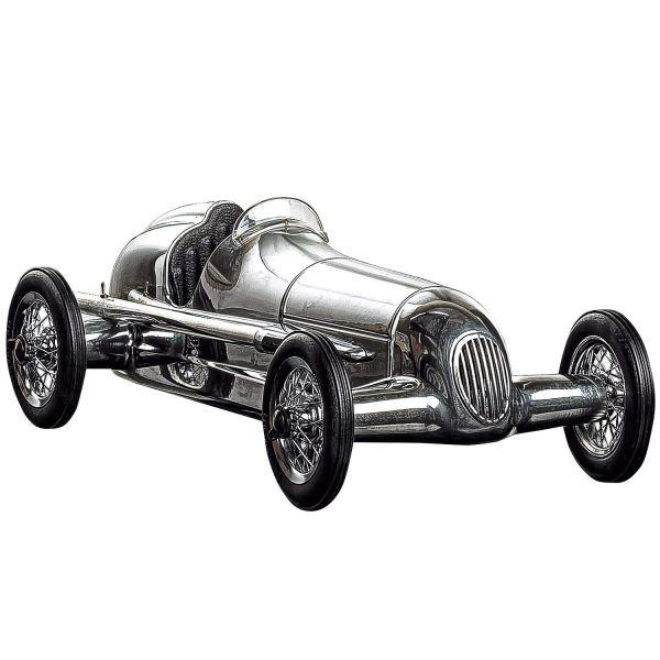 Modellauto »Silberpfeil«