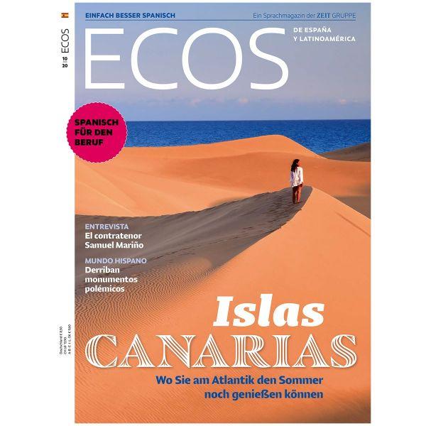 Ecos Heft 10 / 2020