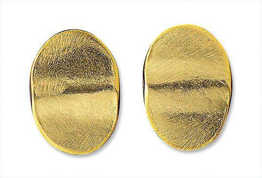 Schmuckset »Goldplättchen«