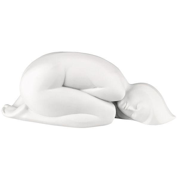 SIME: Porzellanskulptur »Der Traum«