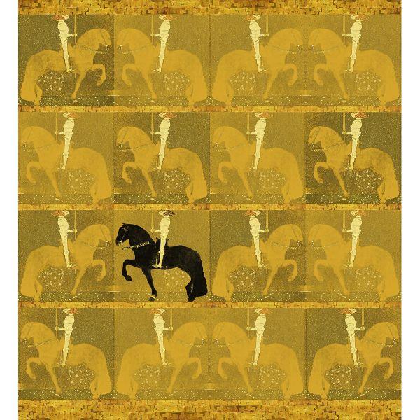 Golden Night Klimt