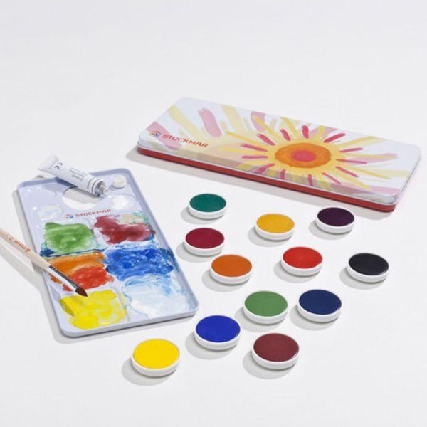 Geschenkset »Malen und Zeichnen«