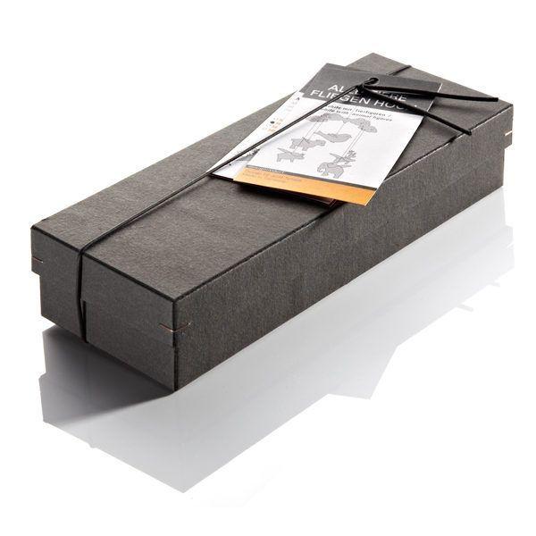 Mobile aus Holz: »Flieger-Mix«