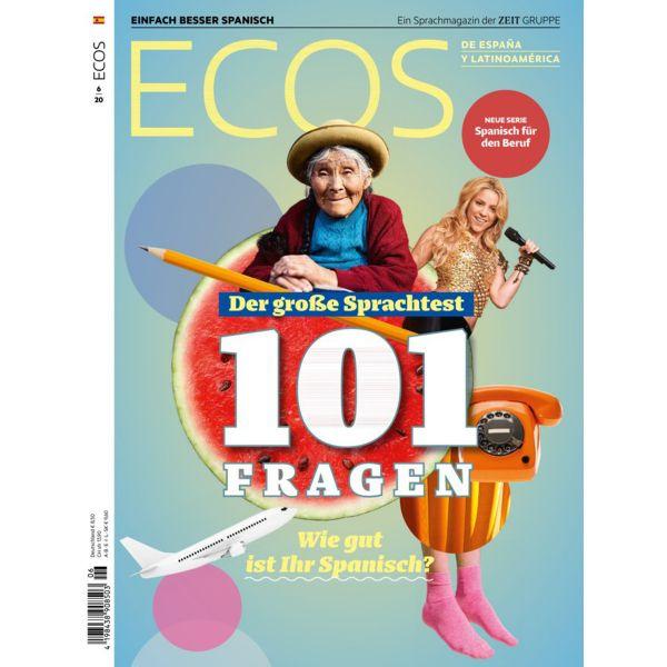 Ecos Heft 06 / 2020