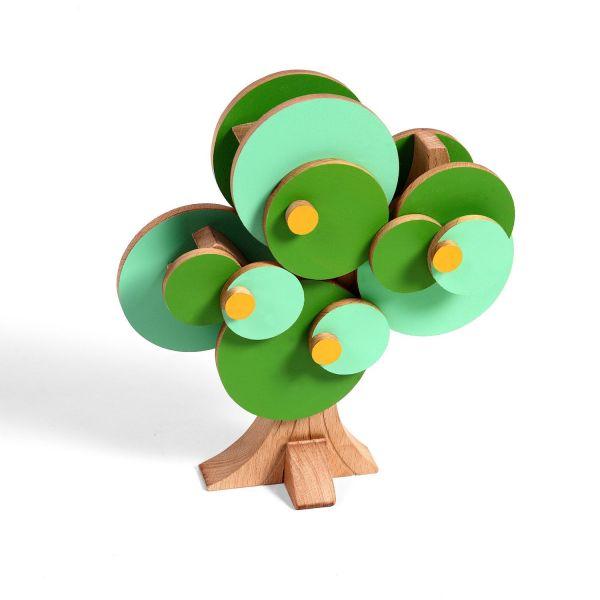 Jahreszeitenbaum »Cwic«