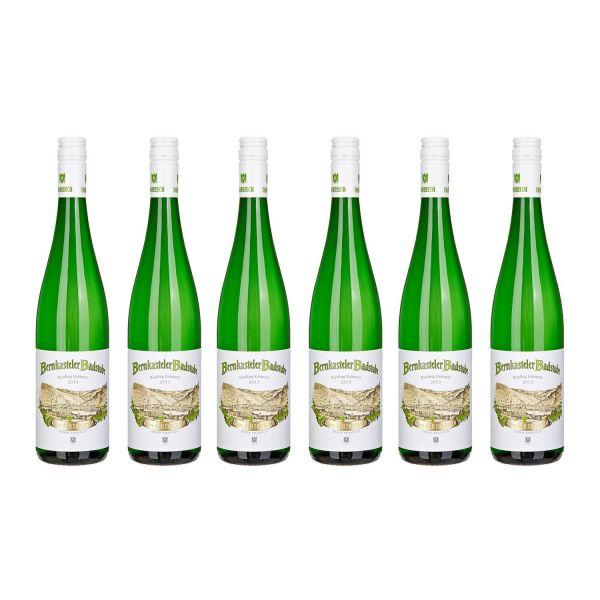 Bernkasteler Badstube Kabinett 2013 (6 Flaschen)
