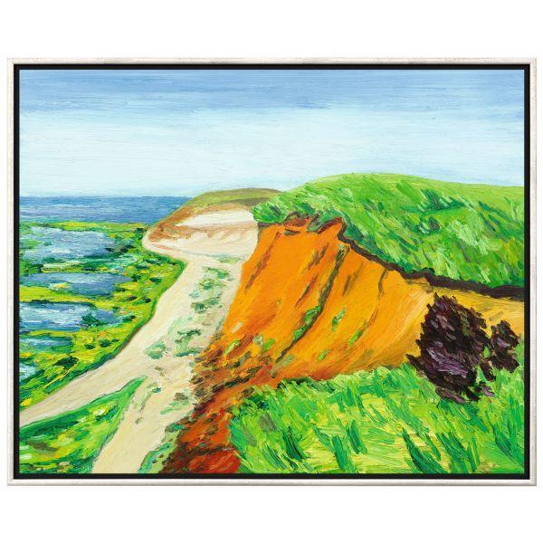 Kamili, Ben: »Sylt Morsum-Kliff«