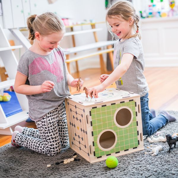Spielwürfel »Kids Qube«