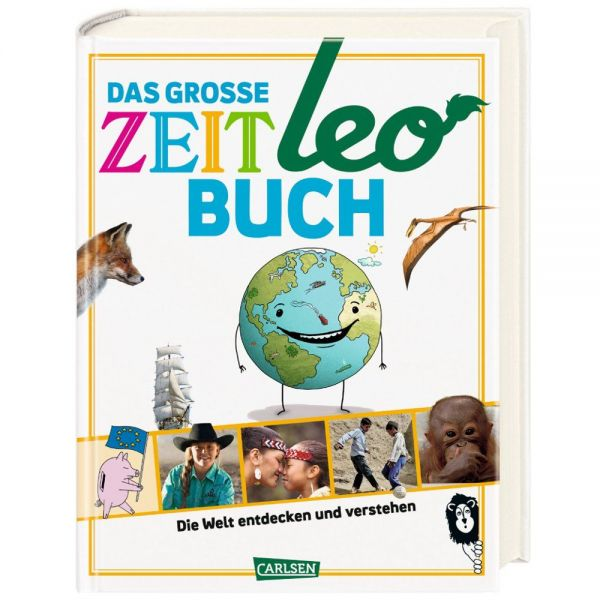 Das grosse ZEIT LEO-Buch