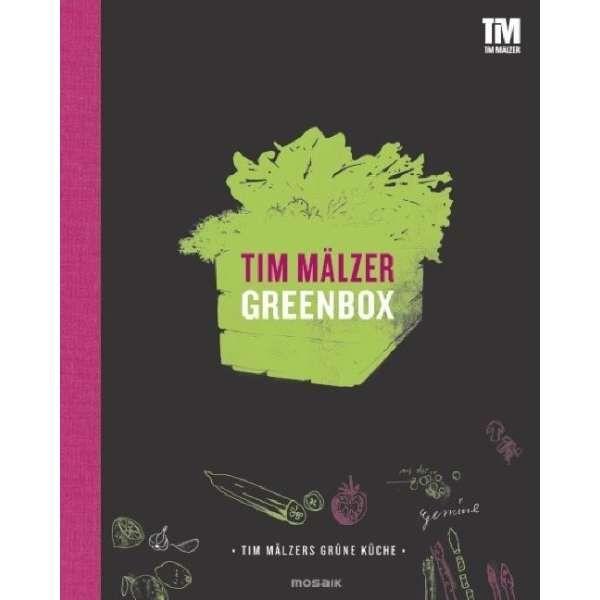 Greenbox - Green Box