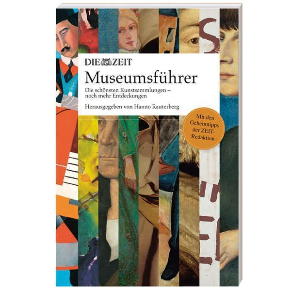 »ZEIT Museumsführer« Band II