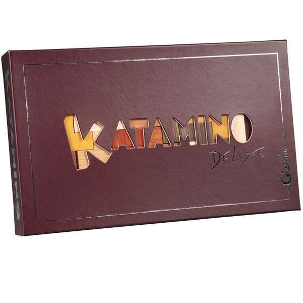 »Katamino Deluxe«