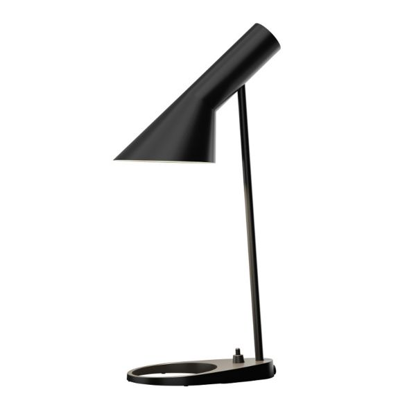 Tischlampe »AJ Table Mini« Black