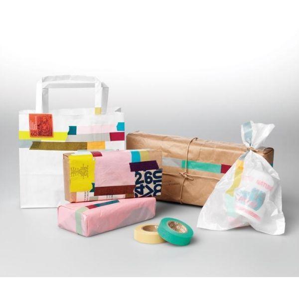 Japanisches Papierklebeband »10 Pack«, 10er-Set