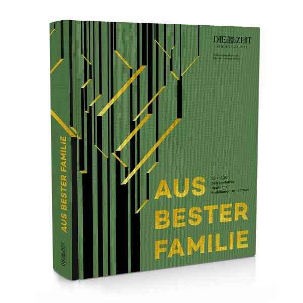 Buch »Aus bester Familie«