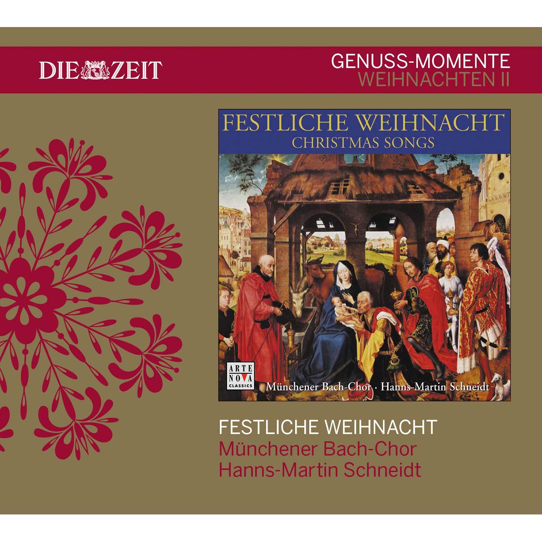 Genuss-Momente der ZEIT »Weihnachten II« online bestellen   ZEIT ...