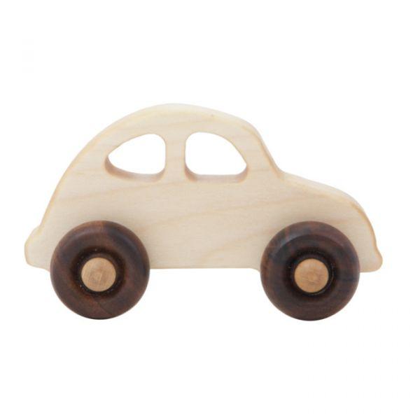 Holzauto »Oldtimer«
