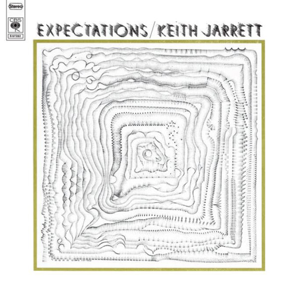 Keith Jarrett: Expectations