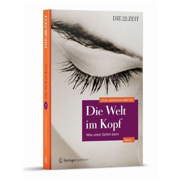ZEIT-Edition »Unser geheimnisvolles Ich«