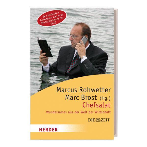 »Chefsalat«: Rohwetter/ Brost