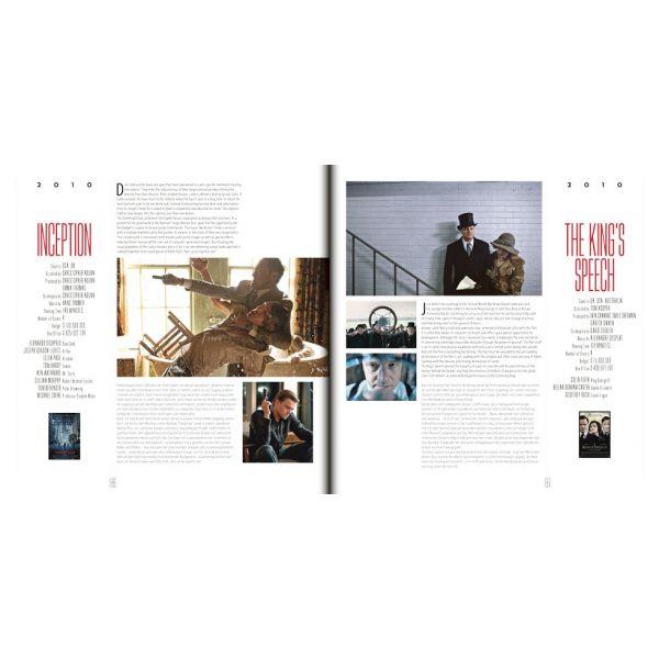 Earbook »Movies«