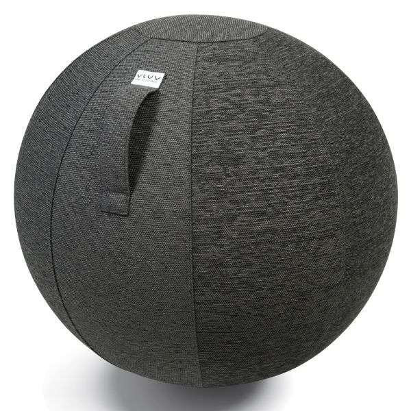 Kindersitzball »Vluv Stov«, anthrazit