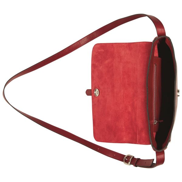 »Saddle Bag« Umhängetasche