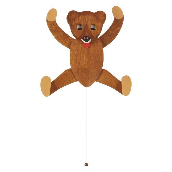 Hampeltier »Bär«