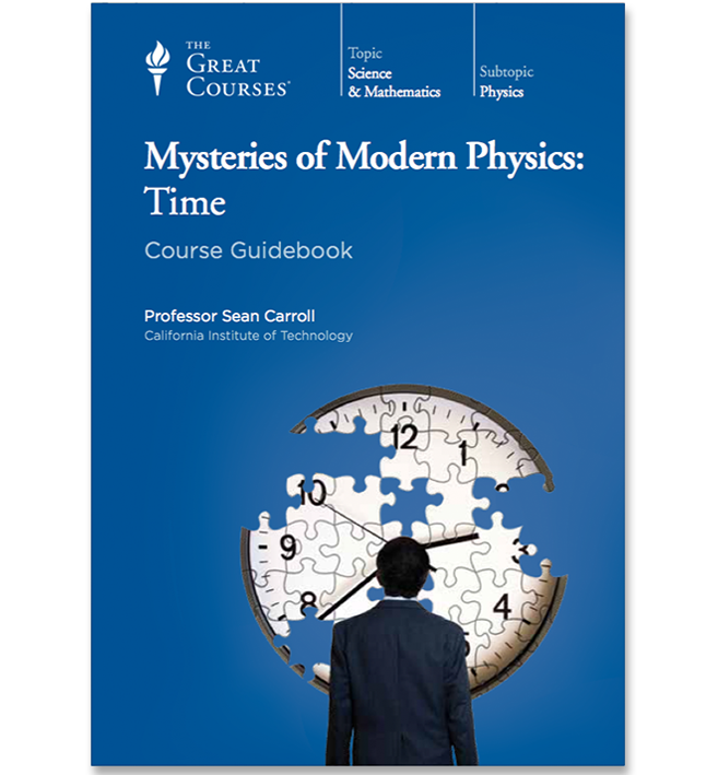 Leseprobe »Mysteries of Modern Physics«