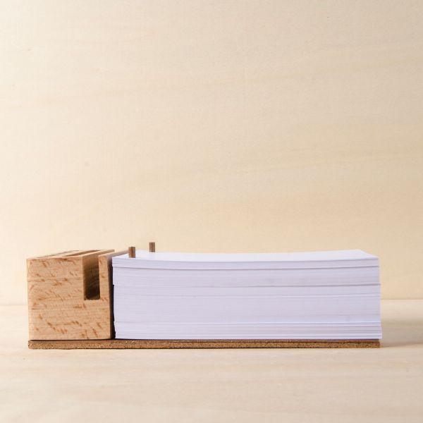 Nachfüllpapier zum Notepad