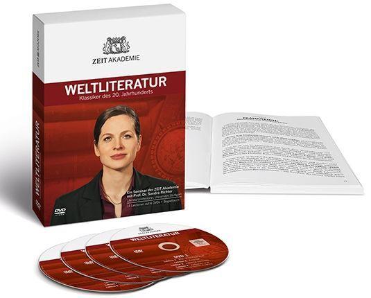 »Weltliteratur«-Seminar