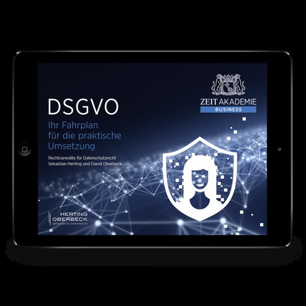 »DSGVO«-Seminar