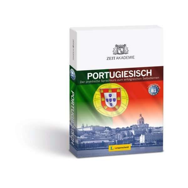 Portugiesisch Sprachkurs