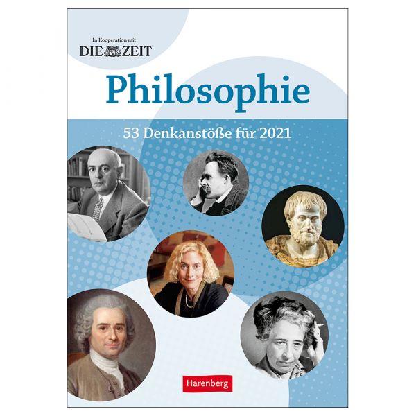 Philosophie-Kalender 2021