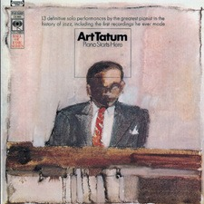 Art Tatum: Piano Starts Here