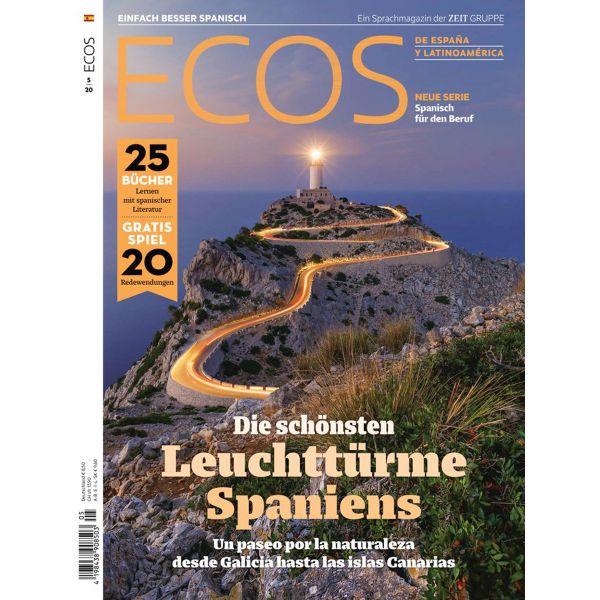 Ecos Heft 05 / 2020