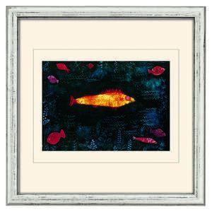 Klee, Paul: »Der goldene Fisch«, 1925