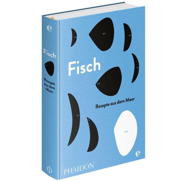 Kochbuch »Fisch: Rezepte aus dem Meer«