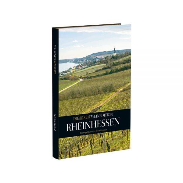 Begleitbuch Weinedition »Rheinhessen«
